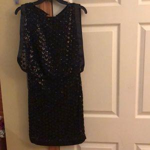 "UEC Laundry ""Little Black Dress"""